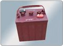 Lead Acid Battery for Electric Traffic Vehicles