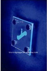 wall mount led sign clamp
