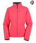 customized wholsale outdoor jacket for women
