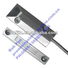 OC-55A Wired Rolling Metal Door Magnetic Contact Sensor