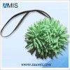 Chenille cleaning cloth