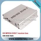 HD MPEG4 DVB-T receiver box (DVB-T02)