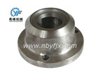 ningbo factory machining steel precision auto forging parts