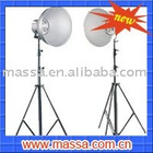 multifunctional studio flash