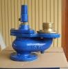 BS750 Underground Fire Hydrant