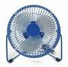 6inch size mini usb fan 360degree rotate