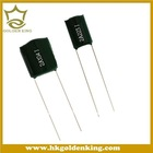 PEI CL11 Polyester Film Metal Foil Capacitors