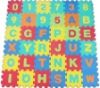 2012 HOT Sells!!! children Puzzle Mat !!! (100% Real Factory)