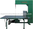 Model LQ Sponge Vertical Cutting Machine