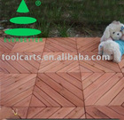 garden wood flooring
