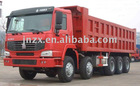 china howo dump truck 10x6
