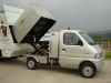 Economical China Self-discharge Refuse Collector FLM5021ZLJ