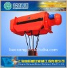 CD1 5t wire rope hoist