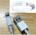 iPhone5 cable, iphone5 sync&charging cable