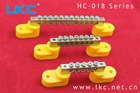 Universal Brass strip &copper connector terminal/HC-018