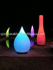 led inflatable lighting ball balloon for decoration