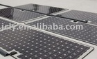 aluminium profile of solar panel frame