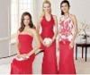 Hot grace Bridesmaid Dress