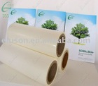 laminating film of BOPP material for paper lamination