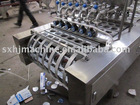 Automatic drinking water Cup filling machine
