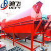 Widely Used Diesel Type Drum Screen