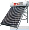 Compact high pressure solar water heater,High Pressure Solar Power Heater