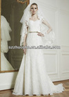 Hot sale new wedding dresses lace BD1598