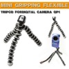 MINI GRIPPING FLEXIBLE TRIPOD FOR DIGITAL CAMERA GP1
