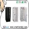Custom Sheet Metal Network Cabinet