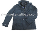 Men 2 in 1 Jacket
