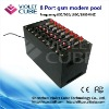 USB/RS232 8 slt multi GSM modem pool