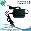 Double Line Desktop 24V AC DC Power Supply