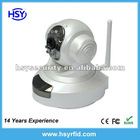 HD WIFI IP Camera support 32G memory IR 10m