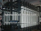 60T water purification plant for river\lake\well\underground UF membrane