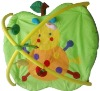 Green Apple Baby Play Mat