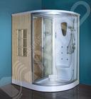 sauna room MBL-C01
