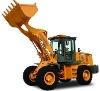 LG833 Wheel loader
