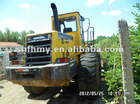 Used KOMATSU 360 wheel loader working condition price cheap