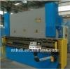 11-17 Hydraulic press brake machine