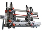 aluminum window machine, pvc and aluminum machine, window aluminum machine