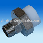 PP-R pipe fittings(CE approved)