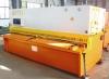 CNC Hydraulic Swing Shearing machine