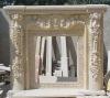 Marble carving doorgate