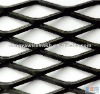 low carbon steel expanded plate mesh (factory)