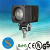 1*10W high intensity CREE LEDs flood woork light