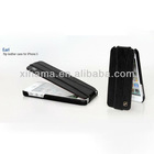 HOCO Earl leather case For Iphone 5