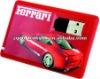 Lowest MOQ Card USB, Promotional Card USB, Mini Card USB