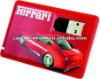 Lowest MOQ Card USB, Promotional Card USB, Mini Card USB