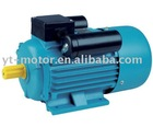 YC single phase iron casting induction motor