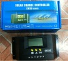 30A Solar Charge Controller With LCD Display (30A 24V, 48V)